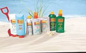 Avon Skin So Soft Bug Guard products