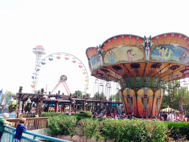 Elitch Gardens Denver Coupons